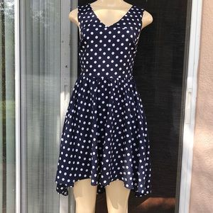 Pins and Needles Silky Dress
